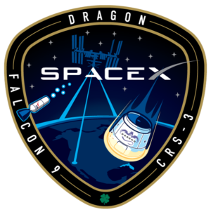 Logo mise SpX-3