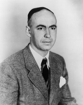 Bob Gilruth coby zástupce ředitele střediska v Langley