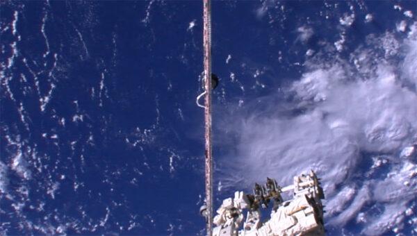 Země pohledem kamer HDEV