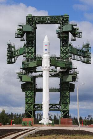 Raketa Angara 1.2