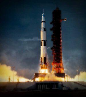 Start Apolla 10