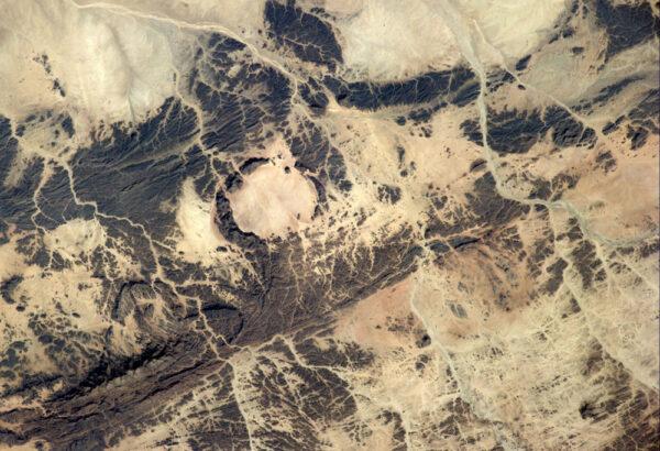 Ano, i tohle je Sahara