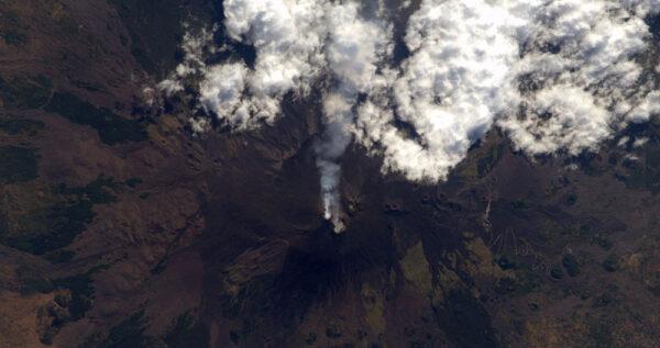 Etna podruhé