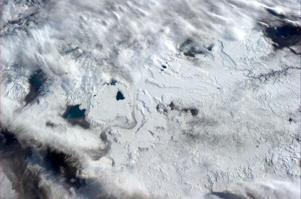 Patagonie - země ledu podruhé