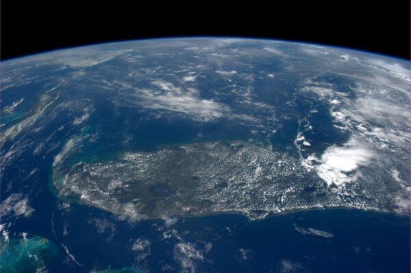 Floridský poloostrov