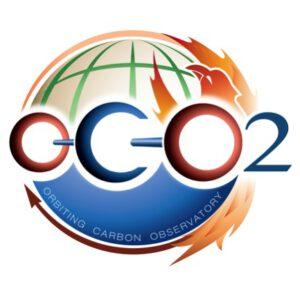 Logo mise OCO-2