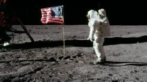 Jeden z nejvýznamnějších okamžiků v dějinách lidstva