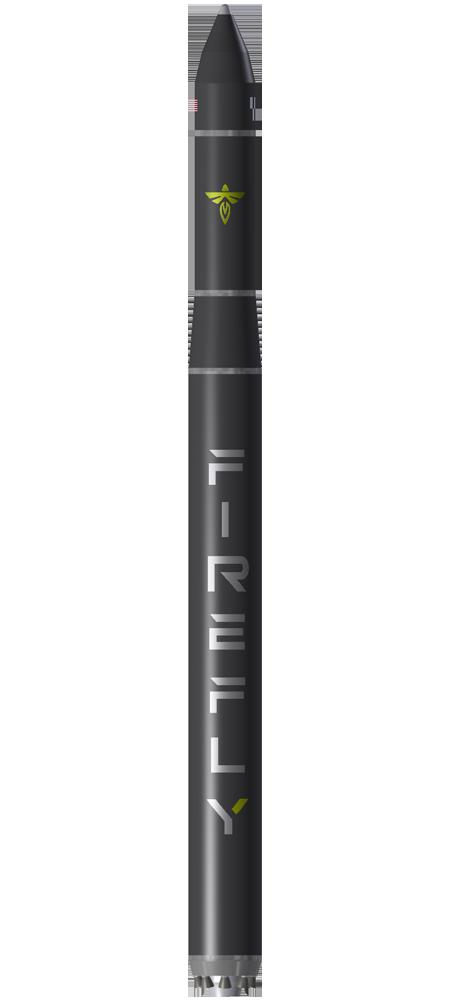 Raketa FireFly Alpha