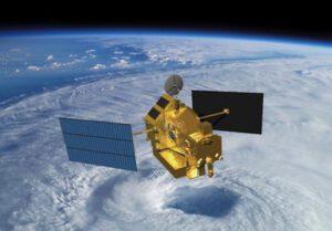 Družice TRMM