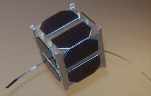 Cubesat Chasqui-1
