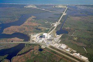 Kennedyho vesmírné středisko se v dalších letech promění, aby mohlo obsloužit více druhů kosmických lodí a raket.