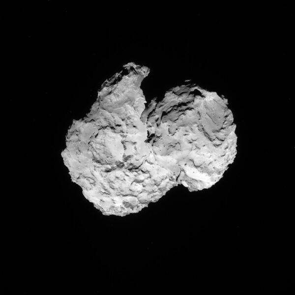 Kometa 67P