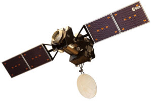 Satelit TGO začne hledat stopy života na Marsu z oběžné dráhy v roce 2016.