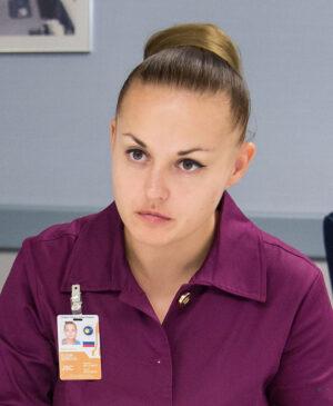 Jelena Serovová