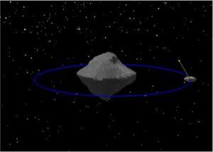 Binární asteroid Didymos