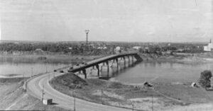 Kemerovo ve třicátých letech 20. století