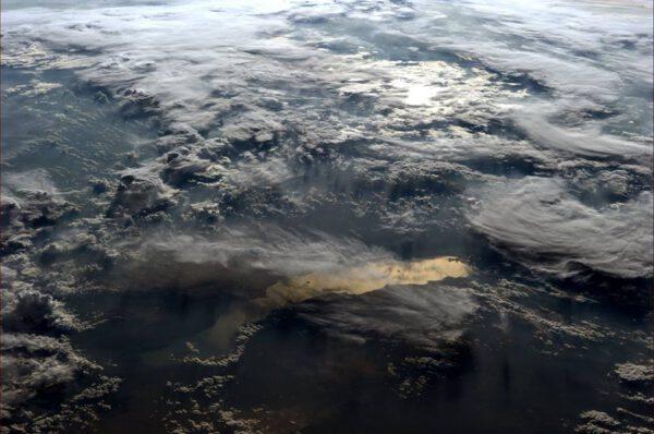 Východní Afrika.