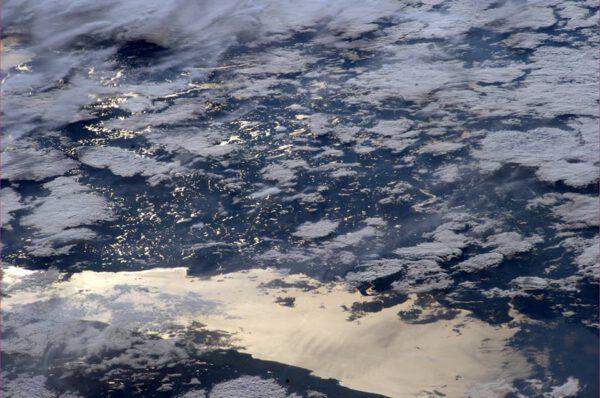 Kanadská jezera.
