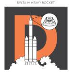 D = Delta IV Heavy