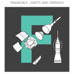 F = Frangible joints and Fairings