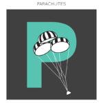 P = Parachutes