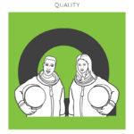 Q = Quality