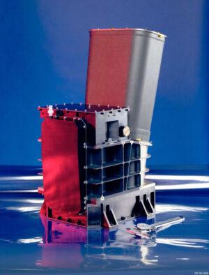 IR spektrometr THEMIS na palubě Mars Odyssey