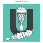 U = Upper stage