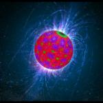 Seizmické vibrace neutronové hvězdy