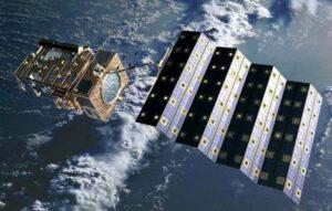 První generace družic MetOp