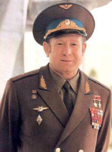 Leonov v 70. letech 20. století