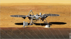 Sonda InSight.