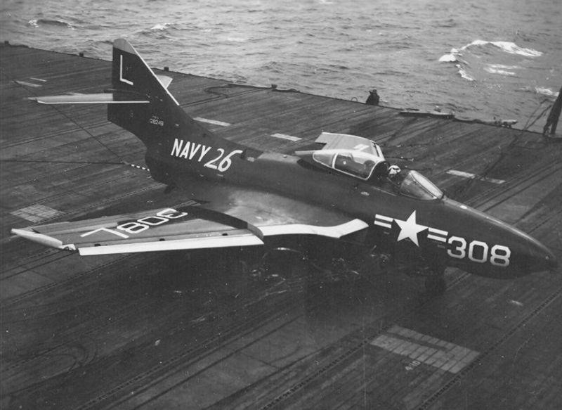 F9F-6 Cougar