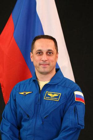 Anton Škaplerov