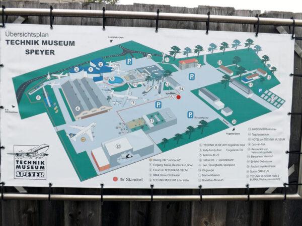 Mapka muzea