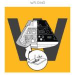 W = Welding