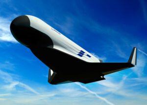 XS-1 v podání firmy Boeing zdroj: spaceref.com