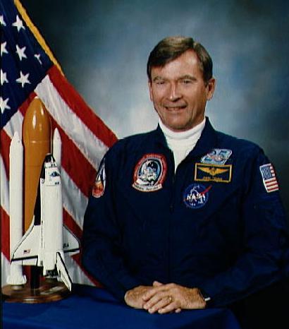 John Young v první polovině 80. let