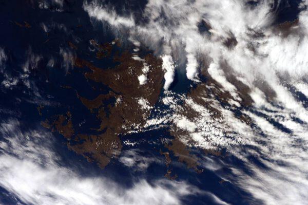 Jižní část Jižní Ameriky