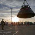 Kosmická loď Orion