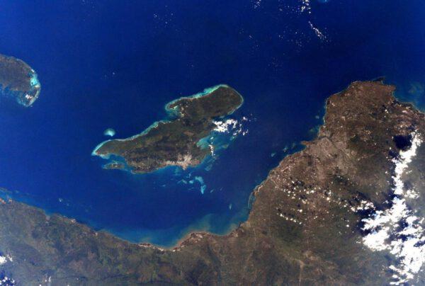 Ostrov Zanzibar