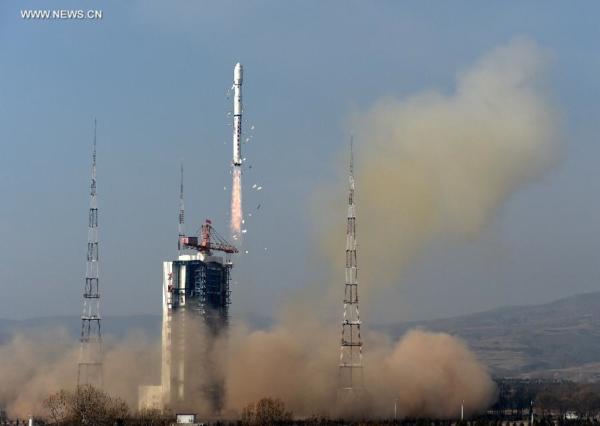 Raketa CZ-4B