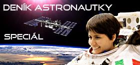 Deník astronautky Speciál