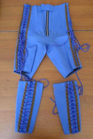 Tohle je jedna z těch divných věcí v šatníku astronauta.