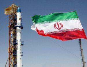 Íránská raketa Safír