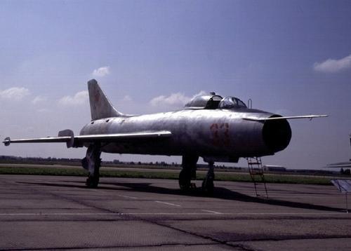 Suchoj Su-7B