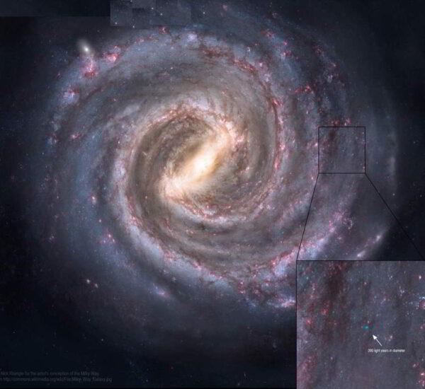 Jak daleko pronikly naše signály?