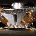 Astrobotic lander Griffin zdroj:nasa.gov