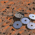 Beagle 2 zdroj: esa.int