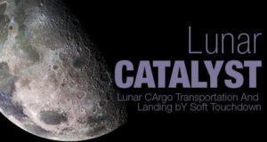catalyst_logo zdroj: lunar.xprize.org